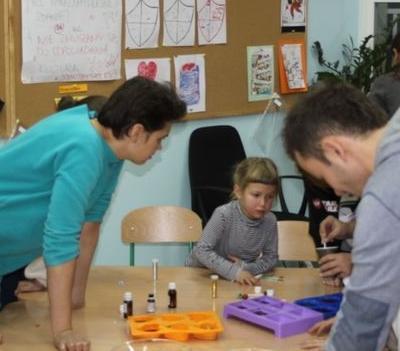 pracownia dla dzieci